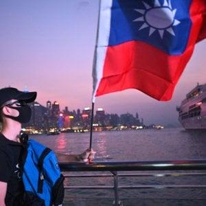 073511868 726d489f 85c5 4708 b91c e2101b19a395 - Ecco perché Taiwan conta nel braccio di ferro tra Pechino e l'Occidente