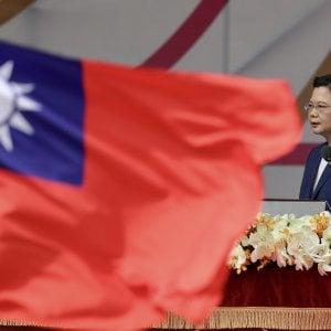 133229591 605a2860 8ca4 4397 87e0 09a0f484e6af - Ecco perché Taiwan conta nel braccio di ferro tra Pechino e l'Occidente