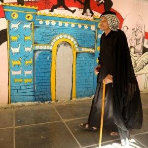 133653473 9305b84f ceff 4496 b5bc 66af24674d3b - Iraq, Sadr primo alle elezioni. Ma a vincere è l'astensionismo