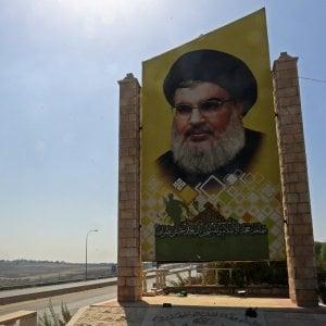 """175729029 4b396212 7925 490c a8d8 489b8b61702e - Libano, l'analista del Carnegie Middle Est:""""Si è accesa una crisi settaria, Nasrallah può perdere tutto"""""""