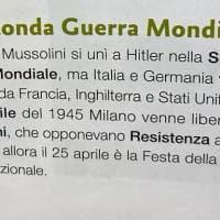 """Scuola, strafalcione nel libro di quinta elementare: """"L'Italia è entrata in guerra nel..."""