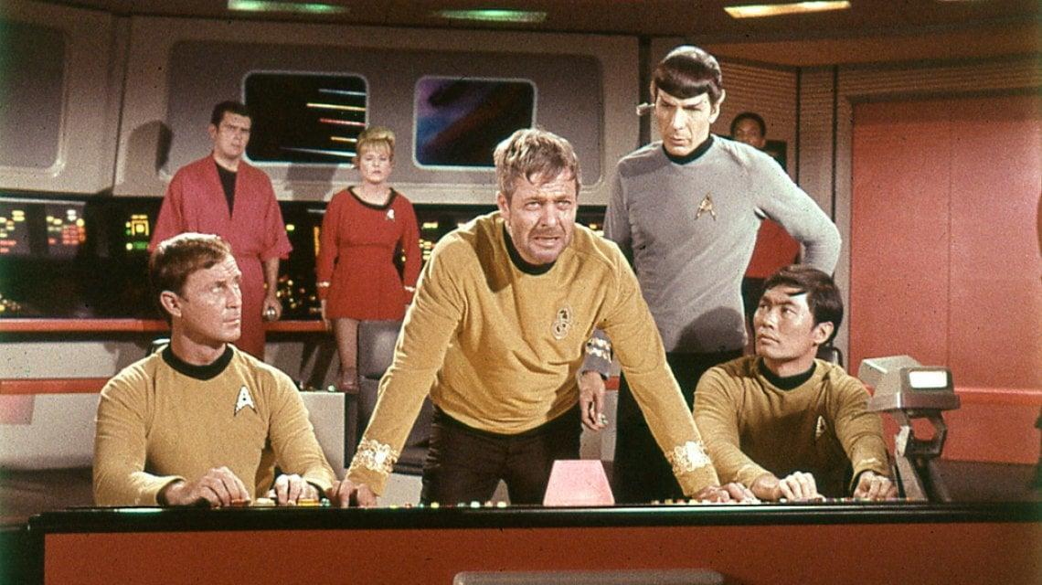 204202129 1d2c7019 610f 4168 b090 3a426d05d8d6 - Il capitano Kirk vola nello spazio: così la fiction incontra la realtà