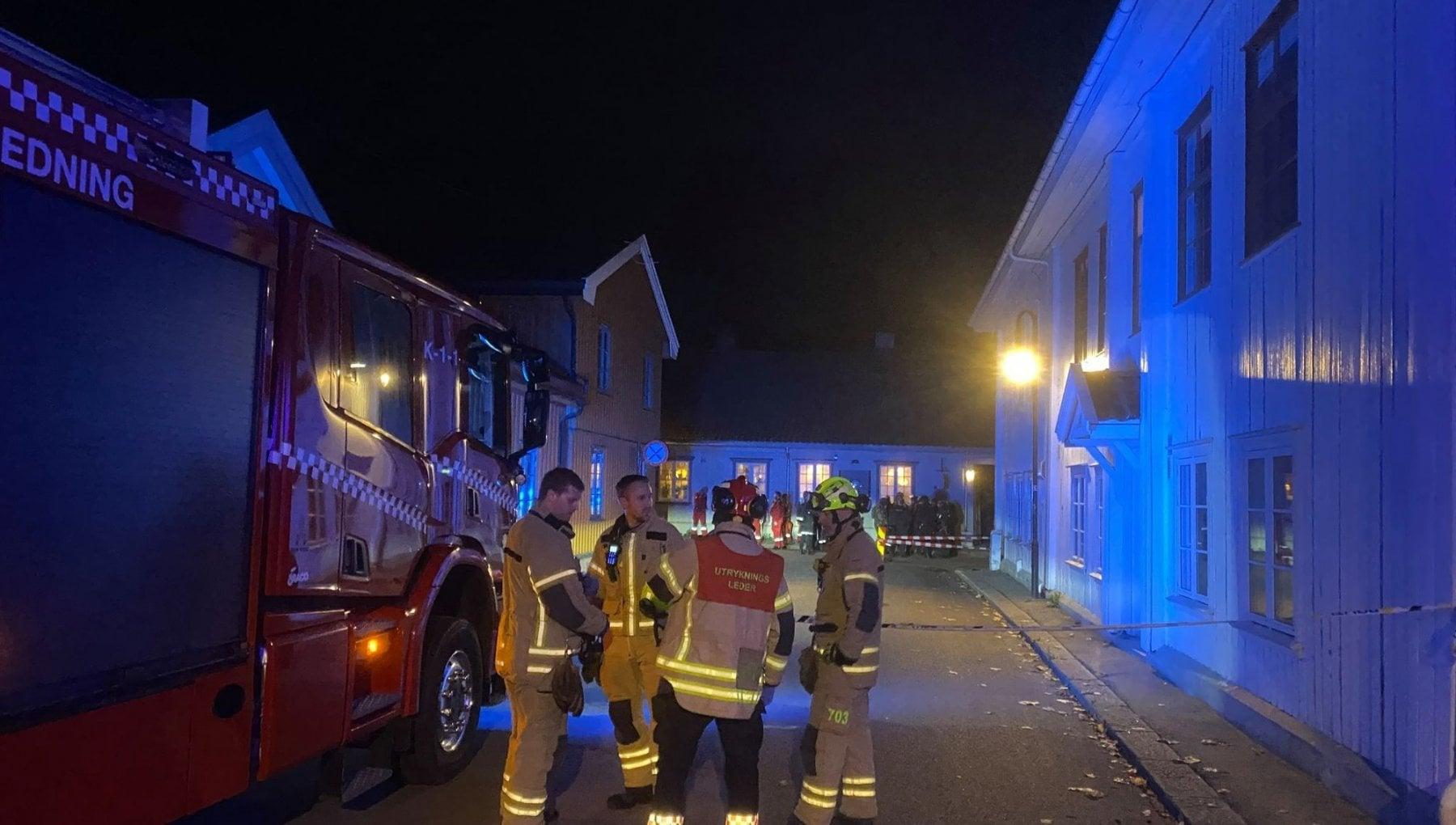 212529723 76810cdd d898 435b 9aac 1bcff8efdf8e - Norvegia, diverse persone uccise e ferite da un uomo armato di arco e frecce