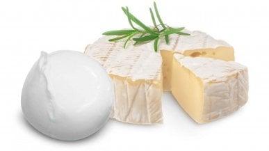 E la mozzarella per la prima volta in Francia è più venduta del Camembert