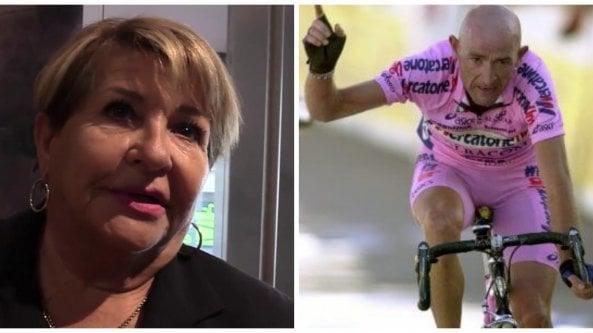 """Pantani, l'amarezza di mamma Tonina: """"Marco, dammi una mano. Non ce la faccio più a cercare la verità"""""""