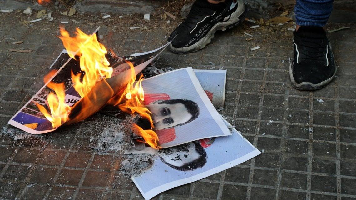 163214397 237ceace acb6 41fa bfaa 87a5ec290e37 - Tarek Bitar, il magistrato che in Libano vuole portare a processo la classe politica