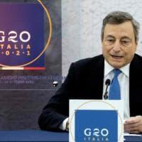 Draghi tira dritto, no ai test calmierati: linea dura su piazze e stop illegali