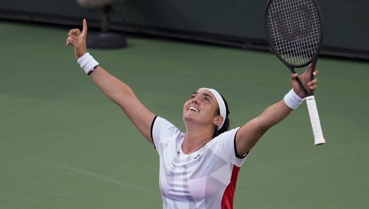 Tennis, il mondo di Ons Jabeur: la ricamatrice della racchetta è la prima araba nella Top Ten