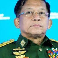 Myanmar, primo colpo ai generali: l'Associazione dei paesi del sudest asiatico non vuole...