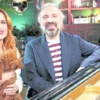 """Stefano Bollani, """"Voglio suonare il piano con E.T. l'extraterrestre"""""""