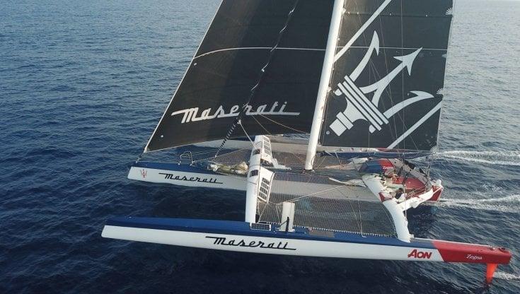Vela, Soldini in rotta nel Mediterraneo: sabato alla partenza della Middle Sea Race