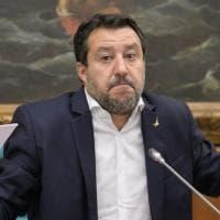 """Salvini minimizza la sconfitta. Meloni: """"Elettori disorientati da nostre divisioni""""...."""