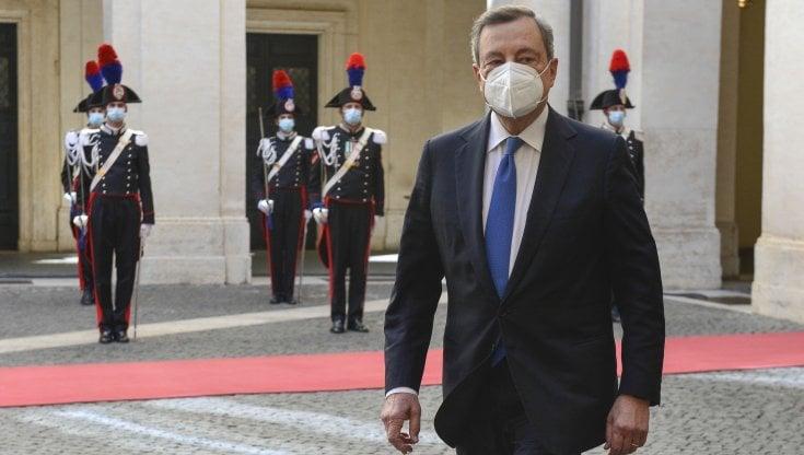 Dopo il voto, Draghi pensa alla manovra. Il rischio è l'assalto degli sconfitti
