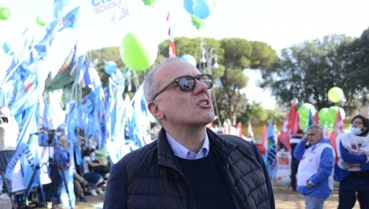 """Centrodestra, Elio Vito: """"Candidati sbagliati. Si pagano anche le posizioni anti-Green..."""