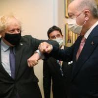 London Calling, per Erdogan un amico in Europa