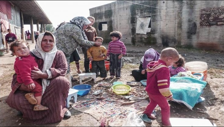Libano, nessuna luce in fondo al tunnel, ormai è l'80% della popolazione che vive sotto la soglia di povertà