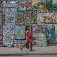 Sulle strade di Haiti tra fame e miseria. Quei giovani disperati in lotta per il futuro