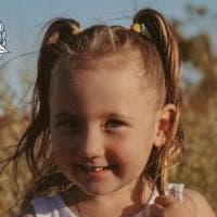 In Australia una bambina di 4 anni, Cleo Smith, è scomparsa di notte mentre dormiva in...