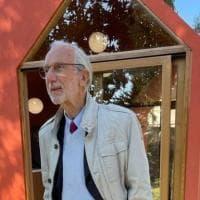 La casina degli affetti, regalo di Renzo Piano alle detenute di Rebibbia