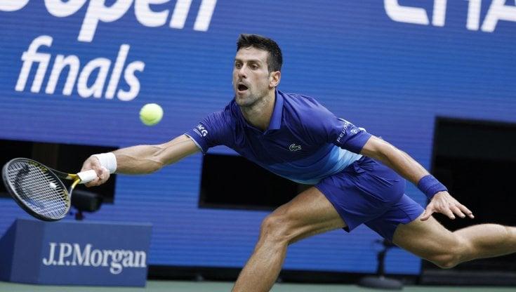 Djokovic, il vaccino non vale uno Slam: Non so se andrò a Melbourne