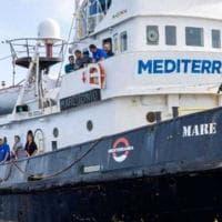 """""""Caso Mare Jonio, giusto non riportare i naufraghi in Libia"""". I pm di Agrigento affondano..."""