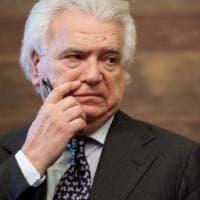 Inchiesta loggia Ungheria: Verdini indagato a Perugia. Interrogatorio prossima settimana