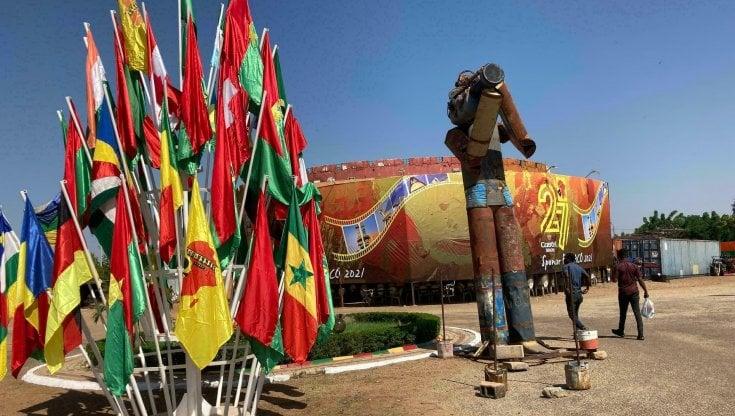 Burkina Faso, Cinema, il bello e il vero dellAfrica in scena con 70 film al Fespaco biennale di Ouagadougou