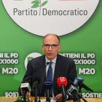 Legge elettorale, nel Pd sale la voglia di proporzionale. Ma Letta non ha scelto