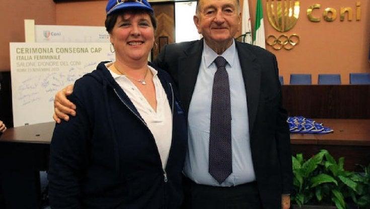 Operaia e sindacalista, poi pioniera del rugby femminile: addio ad Adelina Corbanese