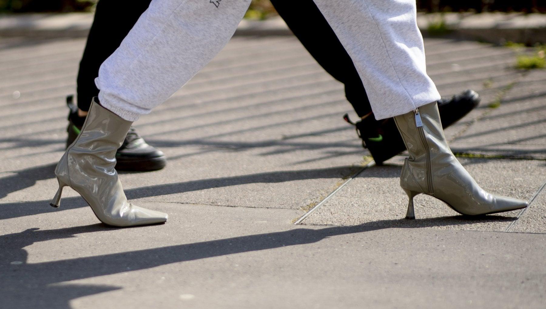Ankle boots, indossarli quest'autunno-inverno copiando le star