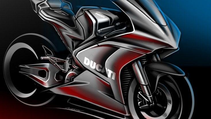 Ducati, svolta elettrica: costruttore unico della MotoE dal 2023