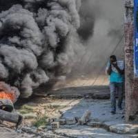 """Haiti, la minaccia dei rapitori dei missionari: """"Pagate o taglieremo la testa agli..."""