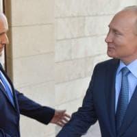 Russia, primo faccia a faccia tra Putin e il premier israeliano Bennett: Siria e Iran al...