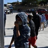 """Migranti, cosa sono i """"movimenti secondari"""""""