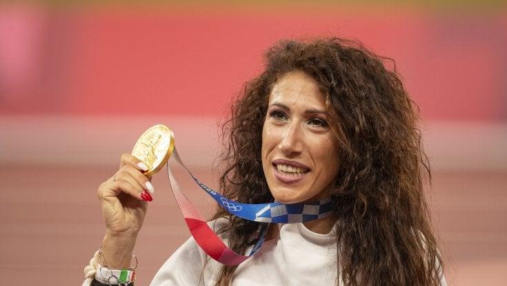 Latletica ci dimentica ancora: Antonella Palmisano esclusa dalle nomination per la miglior campionessa dellanno