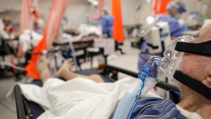 Austria, se lepidemia peggiora scatterà il lockdown solo per i non vaccinati
