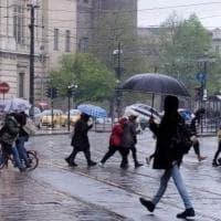Previsioni meteo, in arrivo un ciclone mediterraneo e promette forti piogge al Sud