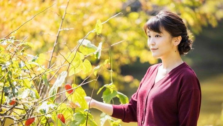In Giappone ultimo compleanno reale per la principessa Mako, che diventerà borghese per amore