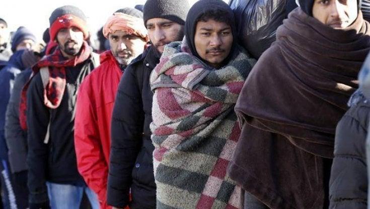 Migrazioni, le persone continuano a morire al confine con l'Unione Europea, l'appello dell'UNHCR: La strage va fermata