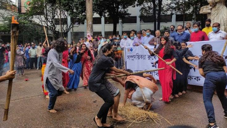 Bangladesh, crescono le violenze dei musulmani fondamentalisti verso gli indù: molte persone lasceranno il Paese