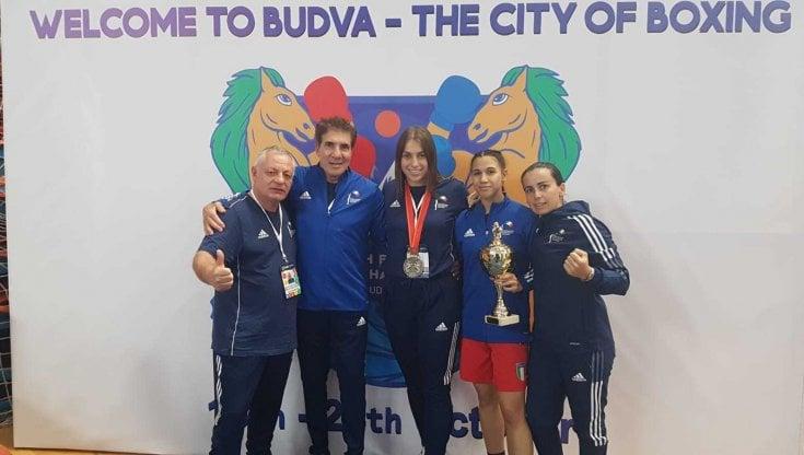 Boxe, Europei youth donne: Sophia Mazzoni oro nei 50 kg