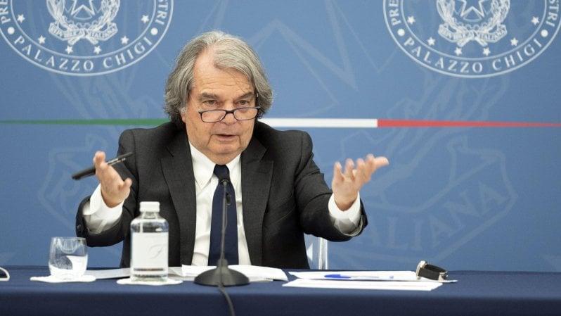 Forza Italia, Brunetta unisce gli anti-sovranisti: A noi la guida del centrodestra