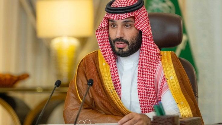 LArabia Saudita promette emissioni zero entro il 2060