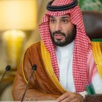L'Arabia Saudita promette emissioni zero entro il 2060