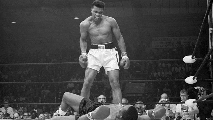 Ali, latleta del secolo: la serie cattura il mito e lo rende più piccolo