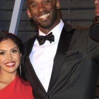 Kobe Bryant, scontro in tribunale: la moglie Vanessa fa causa per le foto dei resti,...