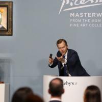 Las Vegas, 11 capolavori di Picasso venduti all'asta per 110 milioni di dollari