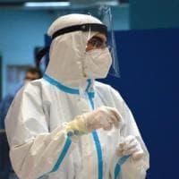 Coronavirus Italia, il bollettino di oggi 24 ottobre: 3.725 casi e 24 morti