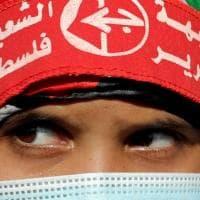 La messa al bando di sei ong palestinesi è diventata un caso in Israele