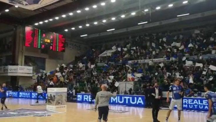 Basket, serie A: Sassari cade in casa, Treviso e Trieste non sbagliano